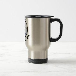 Coolly Unicorn bang-hard unicorn Travel Mug