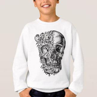 CoolSkull Sweatshirt