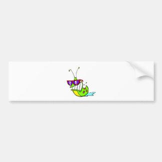CoolSnail Bumper Sticker