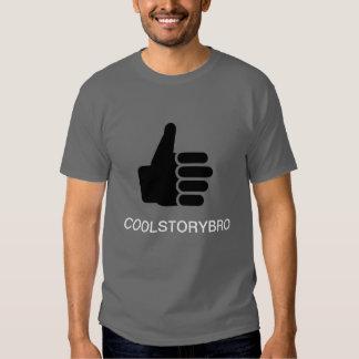 Coolstroybro T-shirts