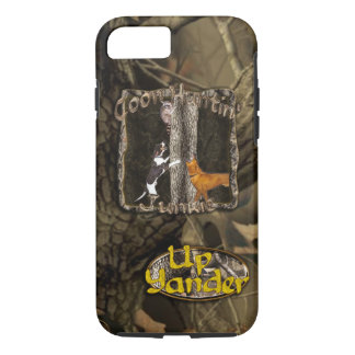Coon Huntin' Junkie iPhone 7 Case