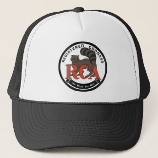 Coonass Trucker Hat