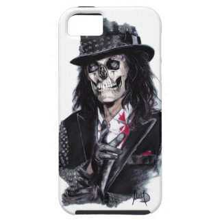 COOPER SKULL iPhone 5 CASE
