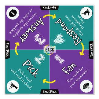 Cooperative Learning Mat Group Work Classroom Card