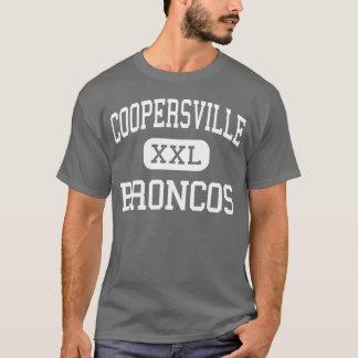 Coopersville - Broncos - Junior - Coopersville T-Shirt