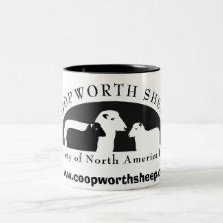 Coopworth Sheep Society of North America Mug