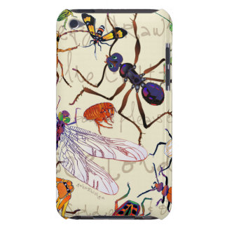 'Cooties' Barely There iPod Cases