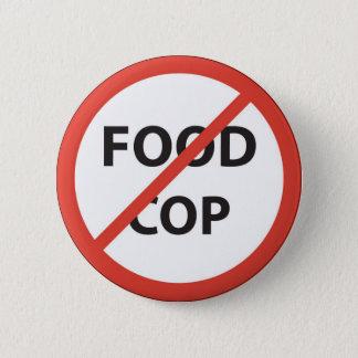 cop 2 inch round button