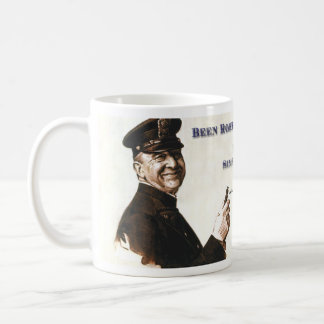 Cop Cup