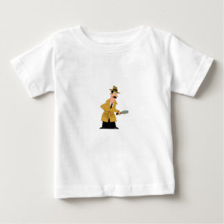 cop guy on the prowl baby T-Shirt