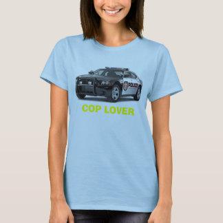 Cop Lover T-Shirt