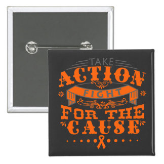 COPD Take Action Fight For The Cause Buttons