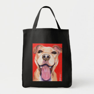 Copeland's Roxie Grocery Tote Bag