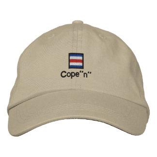 copen embroidered baseball caps