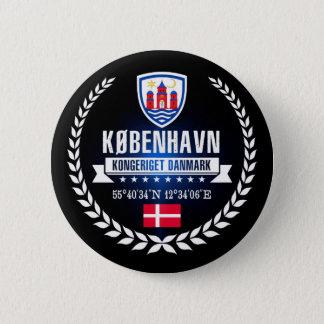 Copenhagen 2 Inch Round Button