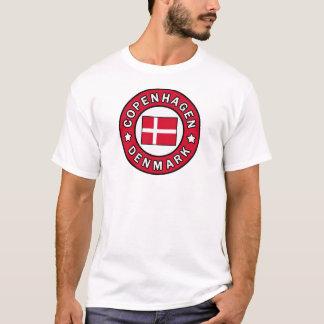 Copenhagen Denmark Shirt