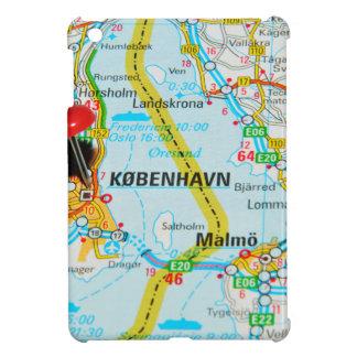 Copenhagen, København in Denmark iPad Mini Case