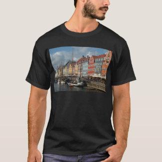 Copenhagen Nyhavn T-Shirt