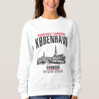 Copenhagen Sweatshirt