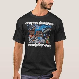 Copenhagen. T-Shirt