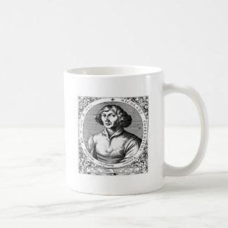 COPERNICUS COFFEE MUG