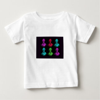 Copernicus Collage Baby T-Shirt
