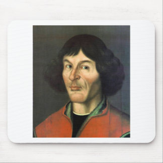 Copernicus Mouse Pad