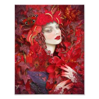 """Copie d'art de """"philtre d'amour"""" par Maxine Gadd Photos D'art"""