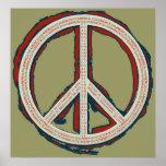 Copie de paix posters