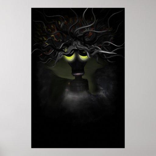 Copie de Sandman II Posters