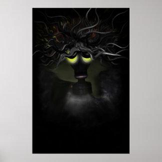 Copie de Sandman II Poster