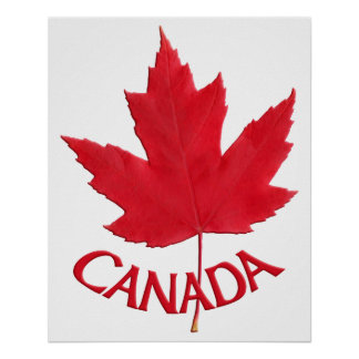 Copie de souvenir de feuille d érable du Canada d