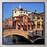 Copie de Venise Italie Poster