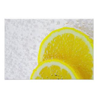 """""""Copie juteuse de photo de citron """""""