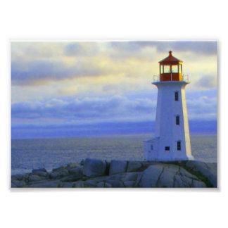 """""""Copie"""" la Nouvelle-Écosse Canada de photo de la"""