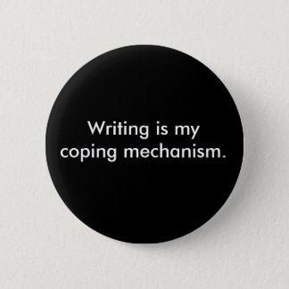 Coping 2 Inch Round Button