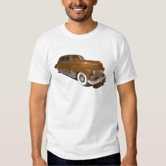 Copper Caddie T Shirt