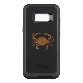 Copper Crab OtterBox Defender Samsung Galaxy S8+ Case