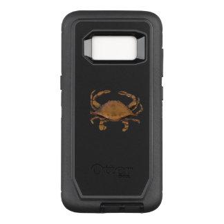 Copper Crab OtterBox Defender Samsung Galaxy S8 Case