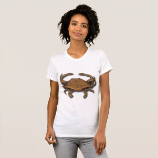 Copper Crab T-Shirt