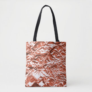 Copper Foil #1 Tote Bag