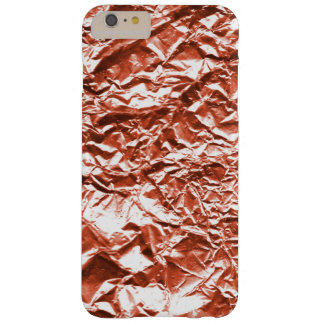 Copper Foil Barely There iPhone 6 Plus Case