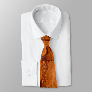 Copper Granite Tie