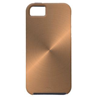 Copper iPhone 5 Case