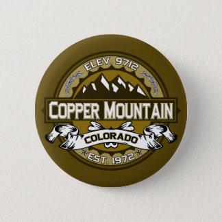Copper Mountain Button