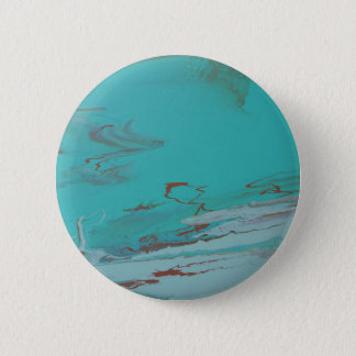 Copper Pond 2 Inch Round Button