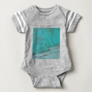 Copper Pond Baby Bodysuit
