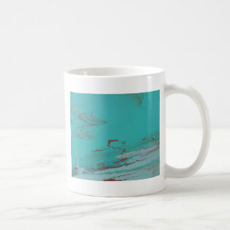 Copper Pond Coffee Mug