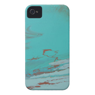Copper Pond iPhone 4 Cover