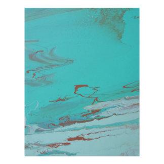Copper Pond Letterhead
